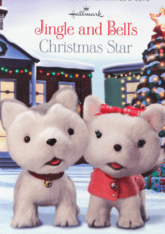 JIngle and Bell's Christmas Star